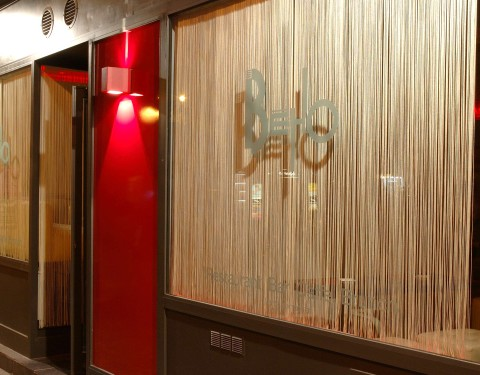 LE BEHO restaurant / bar